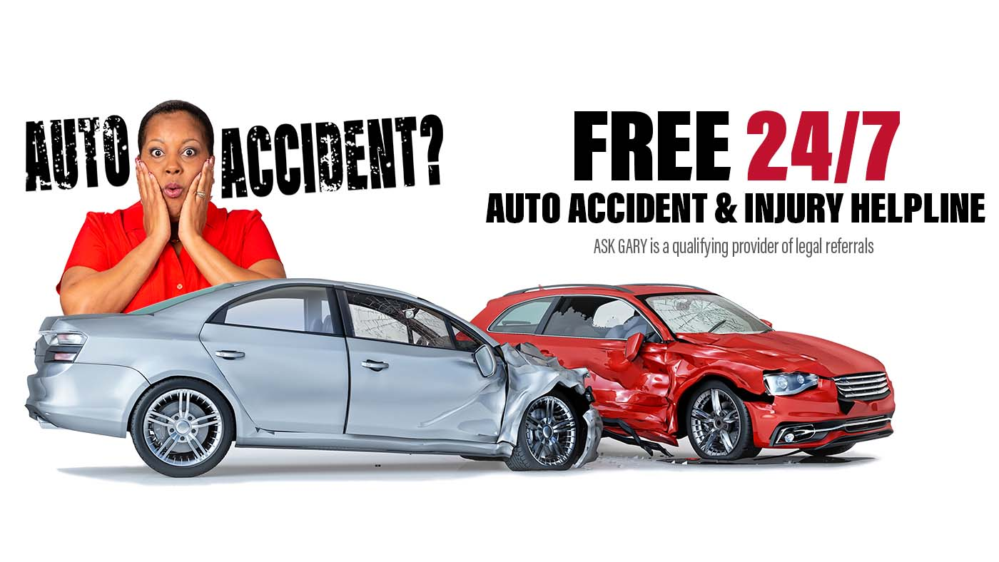Auto Accident Ask Gary