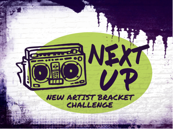 NEXT UP Music Talent Contest from 1-800-ASK-GARY and WiLD 94.1