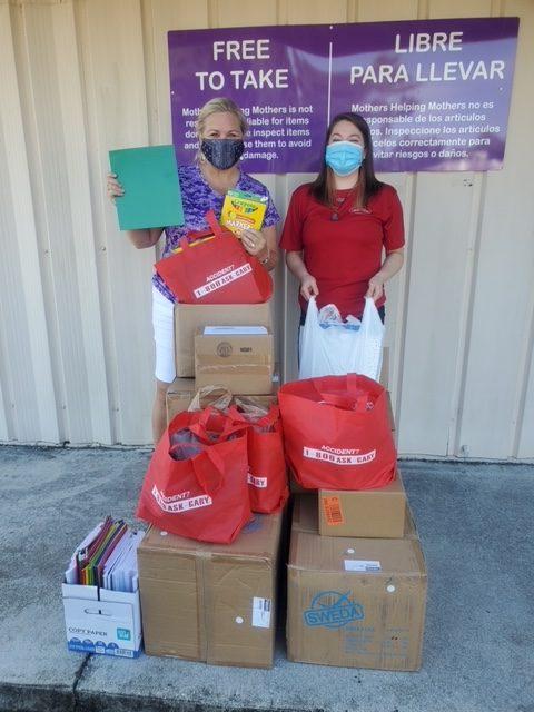 1-800-ASK-GARY Charitable Donation