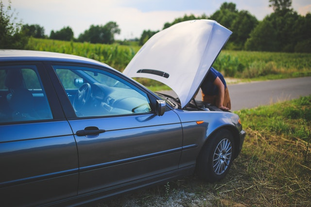 Most Common Car Accidents