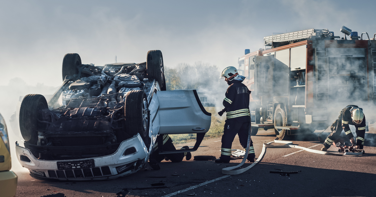 TALK TO AN AUTO ACCIDENT ATTORNEY TODAY
